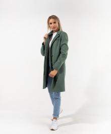 Санда  демисезонное пальто