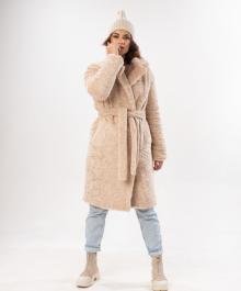 Паула утепленное пальто