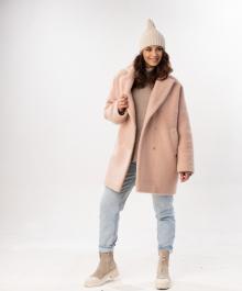 Сильва утепленное пальто