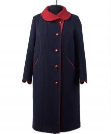 Браво демисезонное пальто