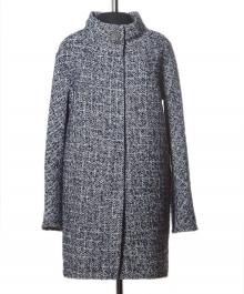 Эльга  демисезонное пальто