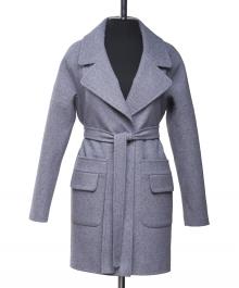 Сигма  демисезонное пальто .